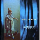 Matchbox Twenty Mad Season [cd Novo De Fabrica]